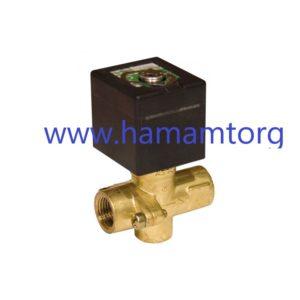 Клапан автоматической очистки парогенератора Harvia ZG-700