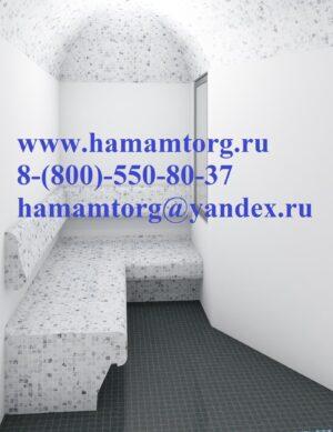 Проект хамама 021